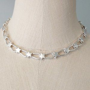 Chain of 🌟 Stars Convertible Necklace Bracelet